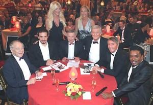 Alexandre Astier invité de Patrick Sébastien
