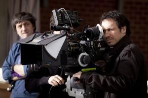 Le tournage du premier film Kaamelott pourrait bien se faire en 3D...