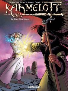 Kaamelott tome 6 : Le Duel des Mages