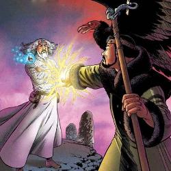 Tome 6 : Le Duel des Mages