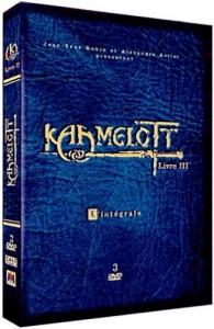 Kaamelott − Livre III