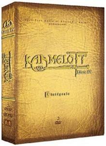 Kaamelott − Livre IV