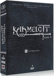 Kaamelott − Livre V
