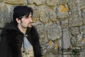 Pendragon, photos officielles