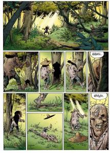 L'Armée du Nécromant − page 2