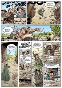 L'Armée du Nécromant − page 3