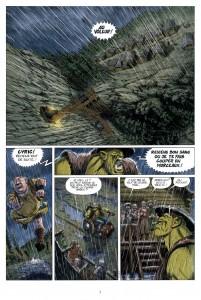 L'Énigme du Coffre − page 1