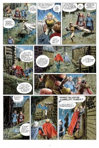 L'Énigme du Coffre − page 2