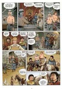 Perceval et le Dragon d'Airin − page 2