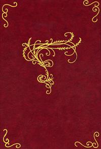 Couvertures des Fabulines Enchantées