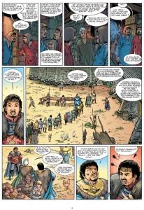 Contre-attaque en Carmélide, page 2