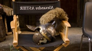 Kaamelott au cinéma : début du tournage en 2016