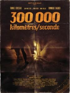 Thomas Cousseau dans 300 000 km/s
