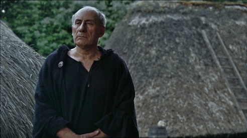 Bohort , Roi de Gaunes