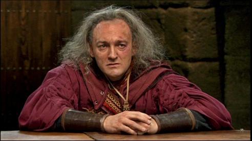 Hoël , Roi d'Armorique