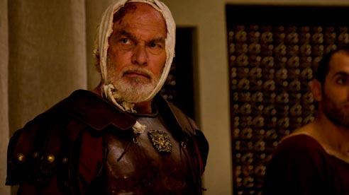 Titus Nipius Glaucia, Chef de la Milice