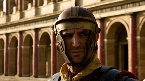 Vibius Iuventius Bestia, Soldat de la Milice
