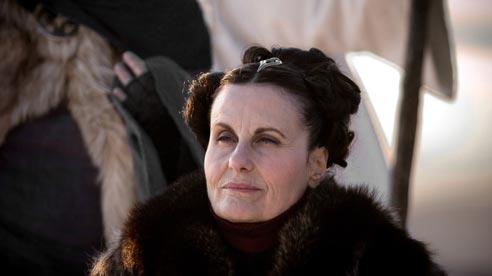Ygerne , Dame de Tintagel