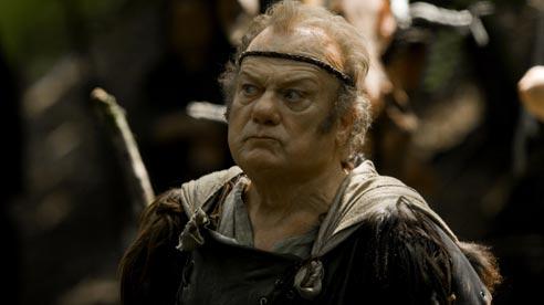 Goustan , Roi de Carmélide