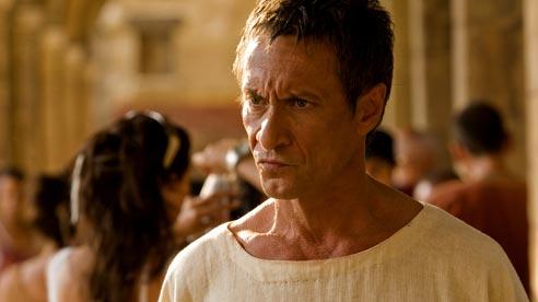 Publius Servius Capito, Sénateur